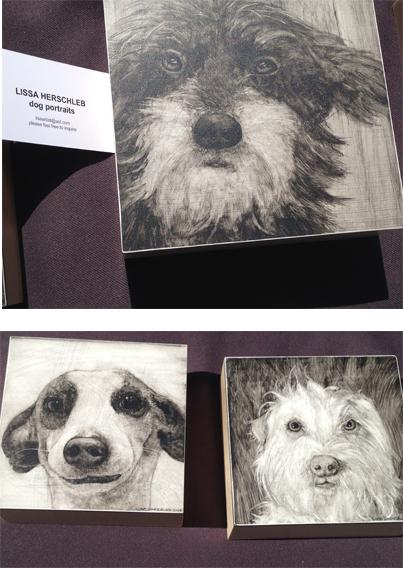 Dog arts combine